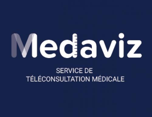La téléconsultation médicale avec MEDAVIZ