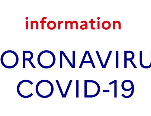 [COVID-19] Informations
